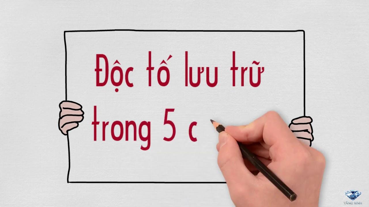 Thải Độc Phòng Chống Ung Thư, Tâng Xinh