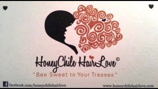 HoneyChile Hair Love Review