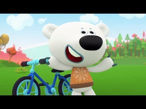 Ми-ми-мишки - Большой сборник мультиков - Российские мультфильмы для детей и взрослых - Cмотреть видео онлайн с youtube, скачать бесплатно с ютуба