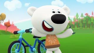Ми-ми-мишки - Большой сборник мультиков - Российские мультфильмы для детей и взрослых