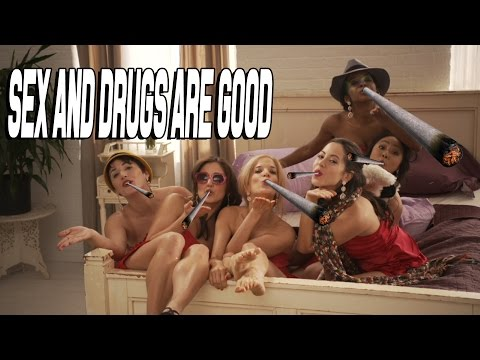 Having Sex with 5 Chicks While on Drugs? Drug Stories on Youtube are Insane (Live Comm Pt 2) from YouTube · Duration:  6 minutes 31 seconds
