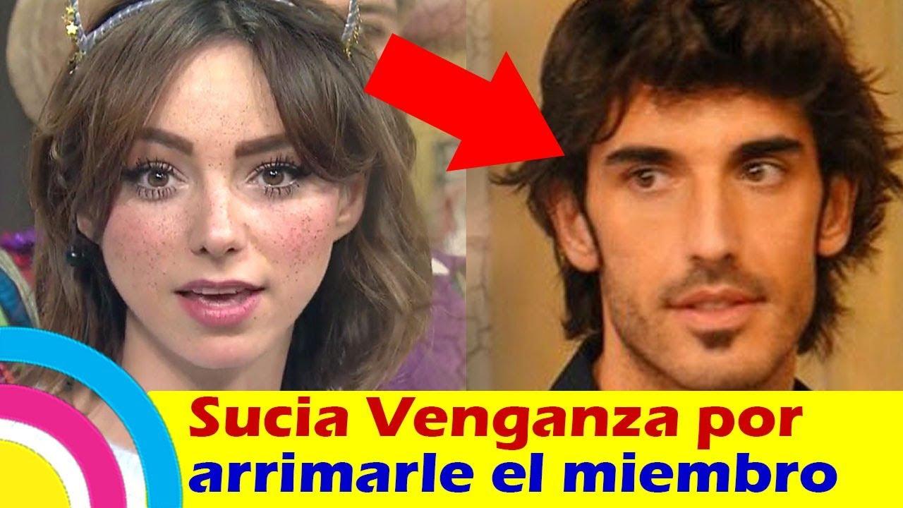 SUCIA VENGANZA de Natalia Téllez CONTRA Pedro Prieto por ...  Natalia