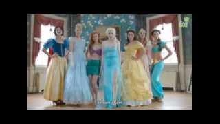 Frozen - I don