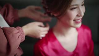 Lydia and Gregory Wedding MV (Fei Lam Team)