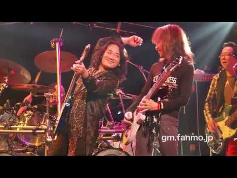 Guitar☆Man  014Radio Magic