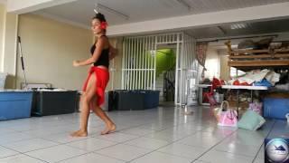 Dance Mob 2017 Tahiti