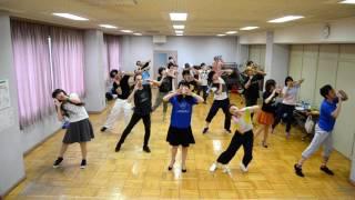 Perfumeダンス部@関東です。 私達は、毎月1回東京都内にて老若男女問...