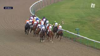 Vidéo de la course PMU PRIX DU PARC DU MANOIR