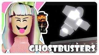 """Nangkepin hantu Casperina""   Roblox Ghostbusters Indonésia"