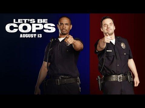 Let's Be Cops | Social Citations [HD] | 20th Century FOX