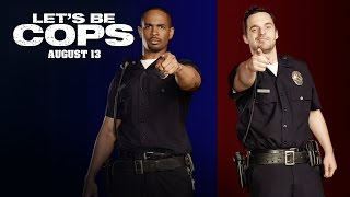 Let's Be Cops | Social Citations [HD] | 20th Century FOX