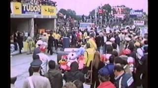 F1 Comeback von Niki Lauda in Monza 1976