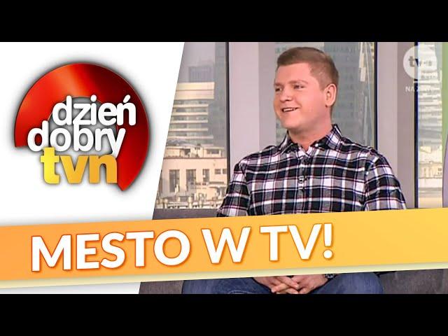 """BYŁEM W """"DZIEŃ DOBRY TVN""""! - Narkowieści #23"""