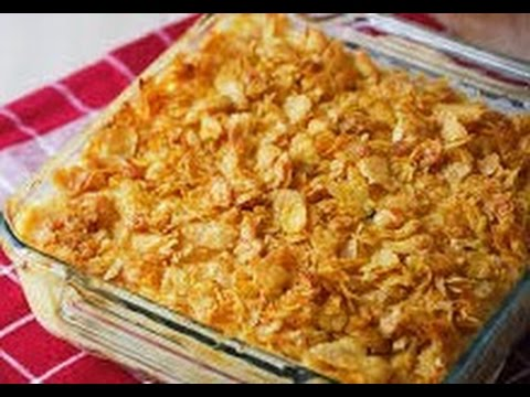 Cooking with The Doctor #28 Hash Brown Casserole