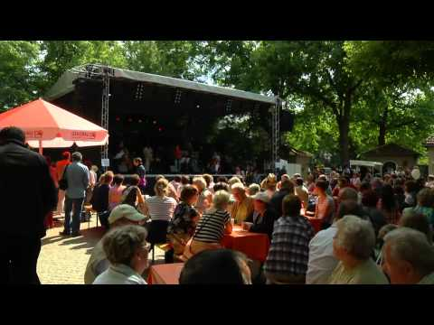 Kunstfest Pankow 2012