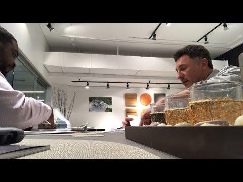 Mamagreen Patio Furniture Meeting - VizX Design Studios - (331) 213-9866