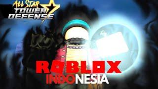 Akhirnya dapet juga⭐6 blackstache time skip / blackbeard - all star tower defense roblox indonesia