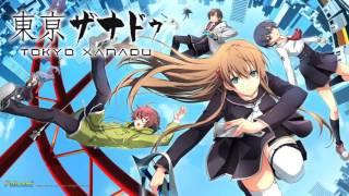 Tokyo Xanadu - Raging Rush [Extended]