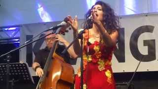 MOR KARBASI live in Wuppertal, 15. August 2015 (2)
