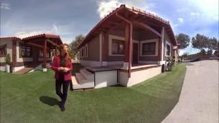 Vídeo 360º Casa modular - Modelo Gran Villa
