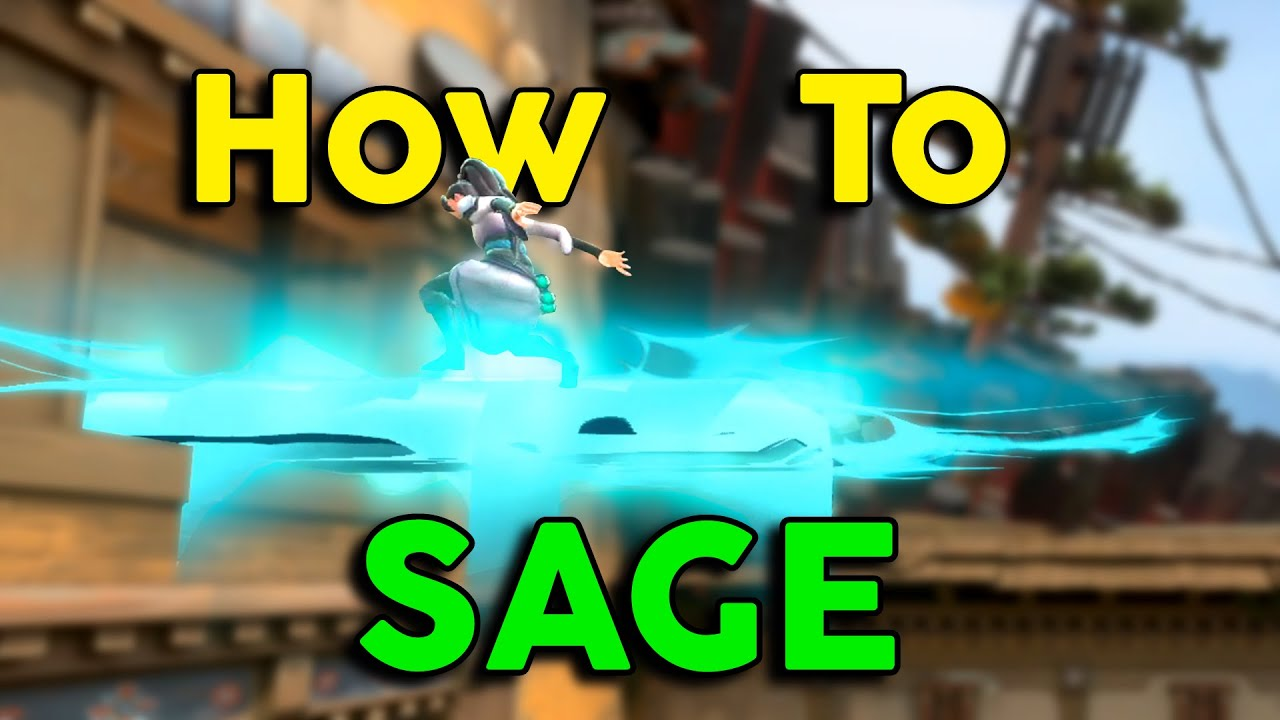 Download How To Sage Wall Boost in 2021 (UPDATED SAGE WALL TUTORIAL)