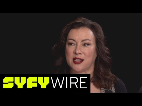 Cult of Chucky Star Jennifer Tilly Reveals  You Won't See  SYFY WIRE