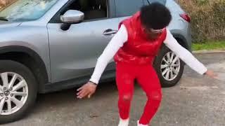 Squash - Still A Roam (Official dance)