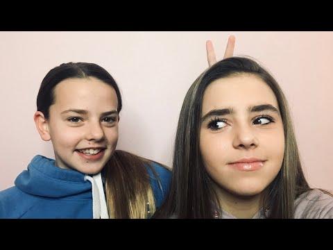 Sister Tag💘