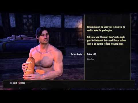 The Elder Scrolls Online: Deep Cover