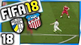 Um den Lohn gebracht? ⚽ FIFA 18 | 3.Liga  ⚽ 18 - 13.Spieltag: Jena vs. Zwickau