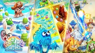 Colorful Pets Crush Deluxe Android Gameplay (HD)