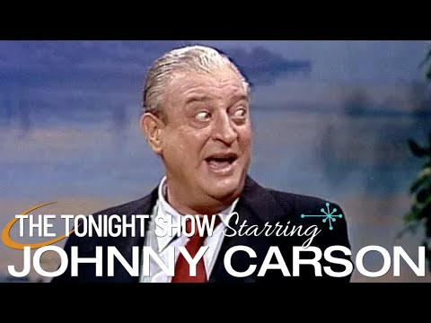 Rodney Dangerfield Almost