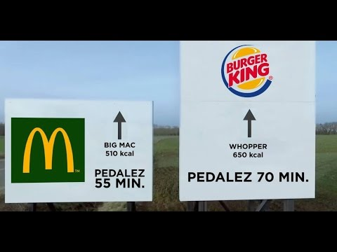Thumbnail: McDonald's gets insulted by Burger King(You won't go to McDonald's after seeing this)