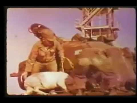 1958 - Operation Hardtack - Part 4