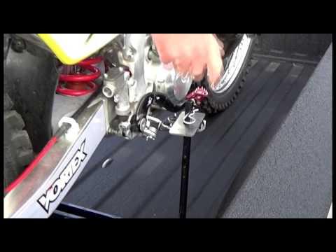 Mxmounts Loading Your Mx Bike Youtube