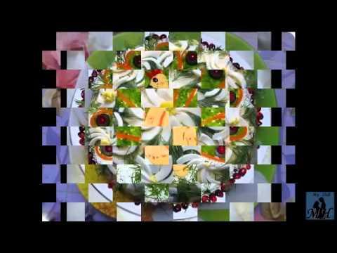 Видеорецепт: Слоеные пирожки с мясом в печи Delimano 3Dиз YouTube · Длительность: 7 мин28 с