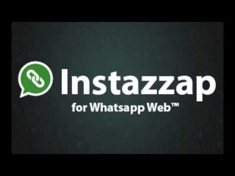 Instazzap - For WhatsApp™ Web