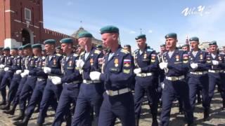 День ВДВ 2017 Москва Красная площадь(, 2017-08-07T20:09:46.000Z)