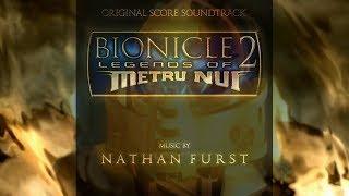 BIONICLE 2: Legends of Metru Nui - Original Music Only