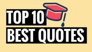 HOW TO BE MOTIVATED TO STUDY? TOP 10 MOTIVATIONAL QUOTES FOR STUDENTS SUCCESS