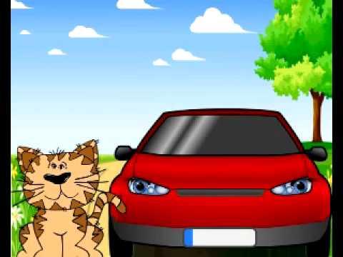 Car and Motor Insurance - Spain Portugal Gibraltar.mp4