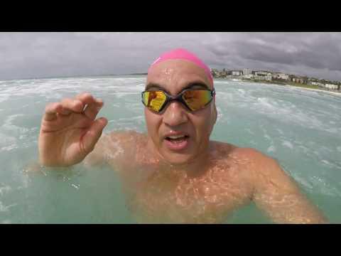 My 5 Beaches Coogee Bondi Swim