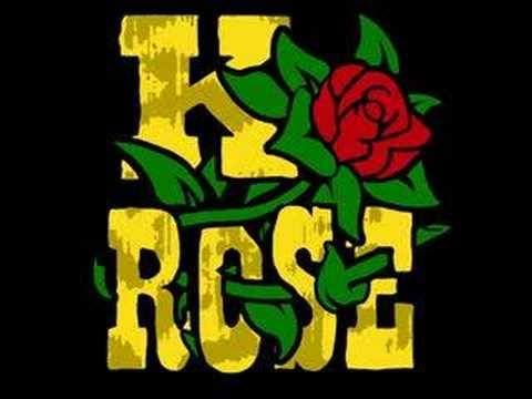 K-Rose : Louisiana Woman , Mississippi Man