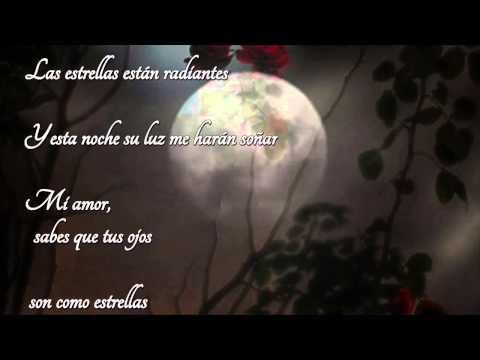 """Moonlight Serenade"" - Ella Fitzgerald - Sub Castellano - HD -"