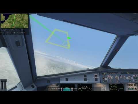 Ready for Take off   Holiday Flight Simulator #1 mission 6 en Airbus A 320 |