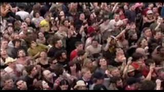 Deftones - Be Quiet And Drive (2006-06-09 - Download fest)