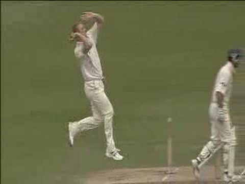 Ricky Ponting 2005 Ashes Run Out