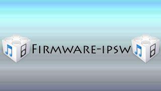 Comment rétrograder son iPhone, iPad et iPod Touch avec un fichier ipsw sur Mac OSX et Windows