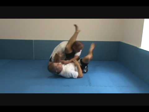 Armbar - Triangle Choke - Armbar Sequence
