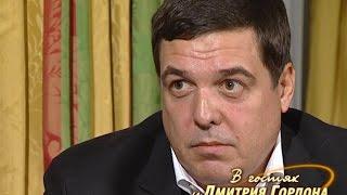 Любимов: Страшно было, когда в пять утра в камеру пришли трое пьяных милиционеров, а я один